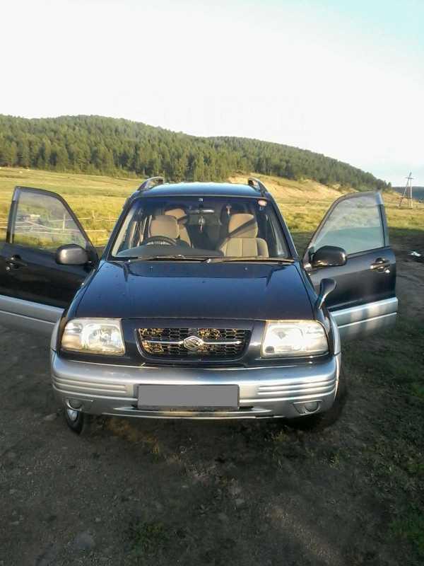 Suzuki Escudo, 1999 год, 320 000 руб.