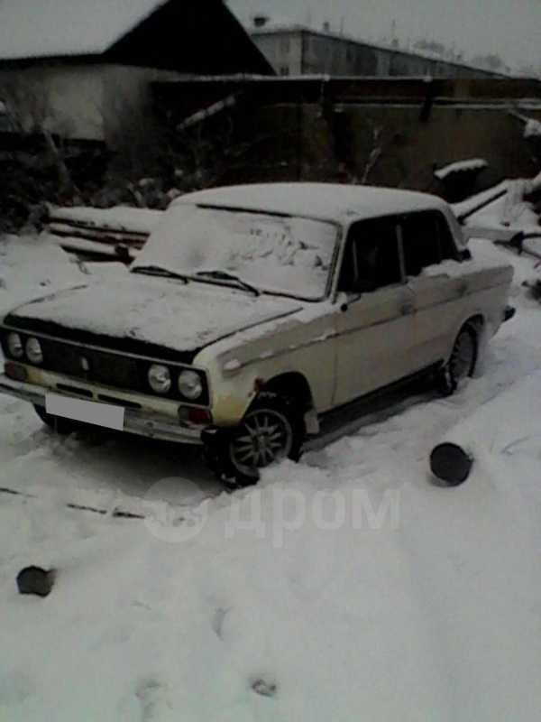 Лада 2106, 1988 год, 55 000 руб.