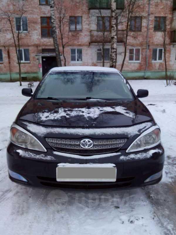 Toyota Camry, 2003 год, 449 000 руб.