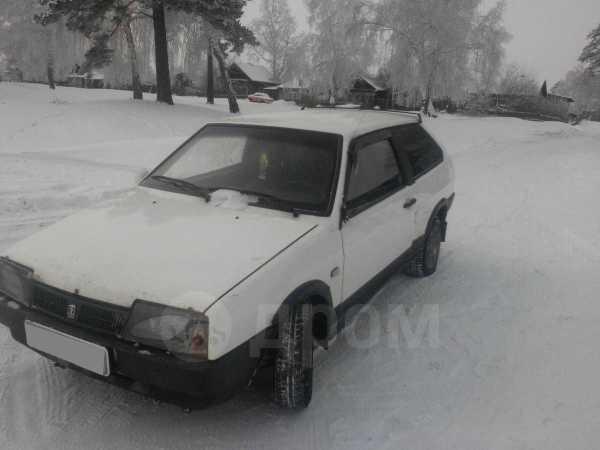 Лада 2108, 1997 год, 50 000 руб.