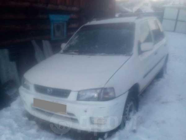 Mazda Demio, 1997 год, 89 000 руб.