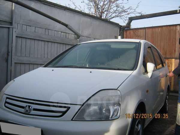 Honda Stream, 2002 год, 270 000 руб.