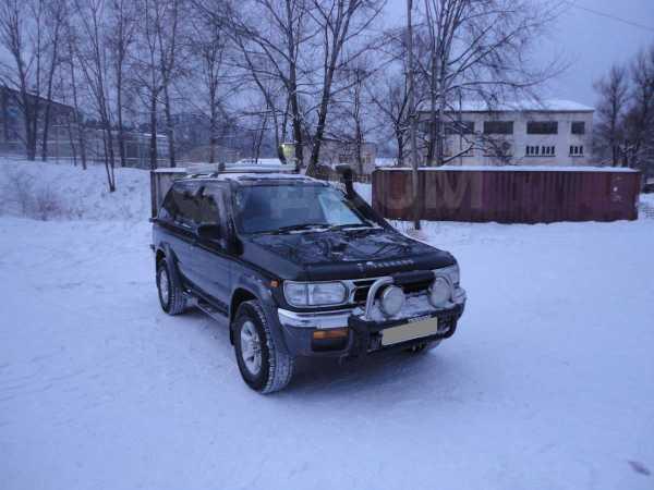 Nissan Terrano, 1997 год, 490 000 руб.
