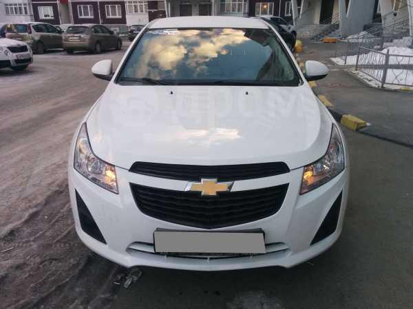 Chevrolet Cruze, 2013 год, 415 000 руб.
