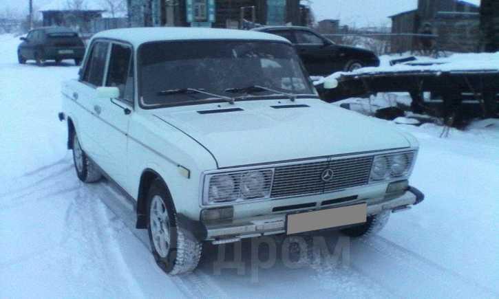 Лада 2106, 1997 год, 63 000 руб.