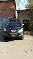Great Wall Hover H5, 2011 год, 545 000 руб.