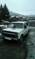 Лада 4x4 2121 Нива, 1993 год, 85 000 руб.