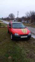 Opel Corsa, 1994 год, 130 000 руб.