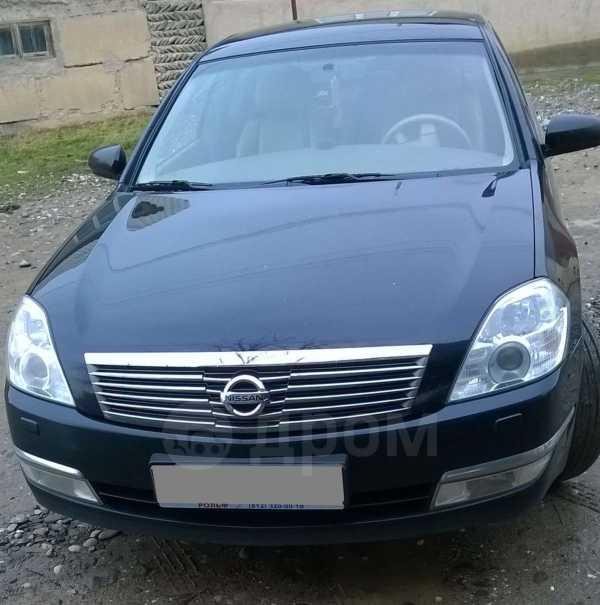Nissan Teana, 2007 год, 680 000 руб.