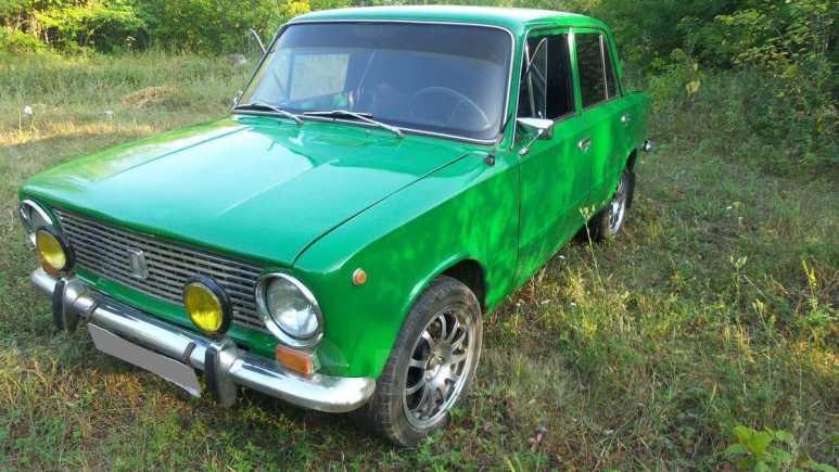 Лада 2101, 1980 год, 50 000 руб.