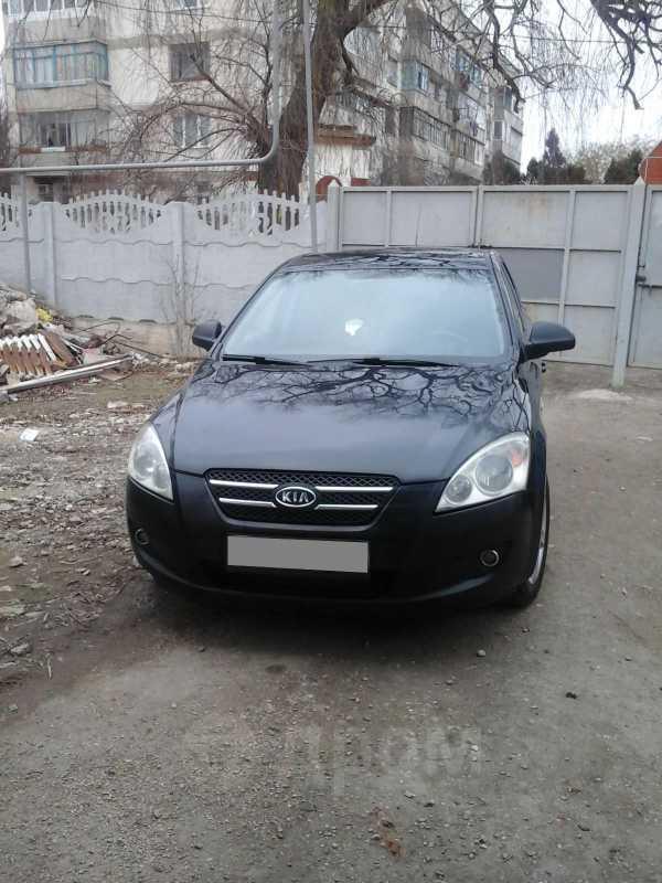 Kia Ceed, 2008 год, 380 000 руб.