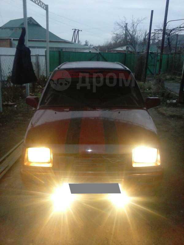 Лада 1111 Ока, 1998 год, 30 000 руб.