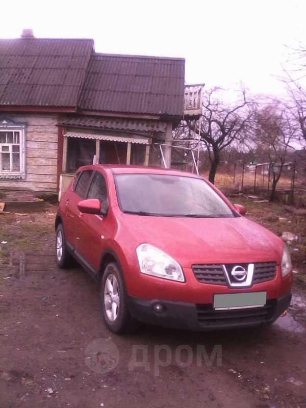 Nissan Qashqai, 2007 год, 350 000 руб.
