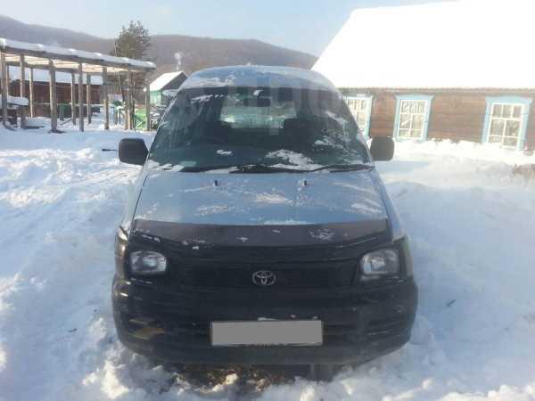 Toyota Town Ace Noah, 1997 год, 70 000 руб.