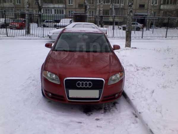 Audi A4, 2007 год, 540 000 руб.