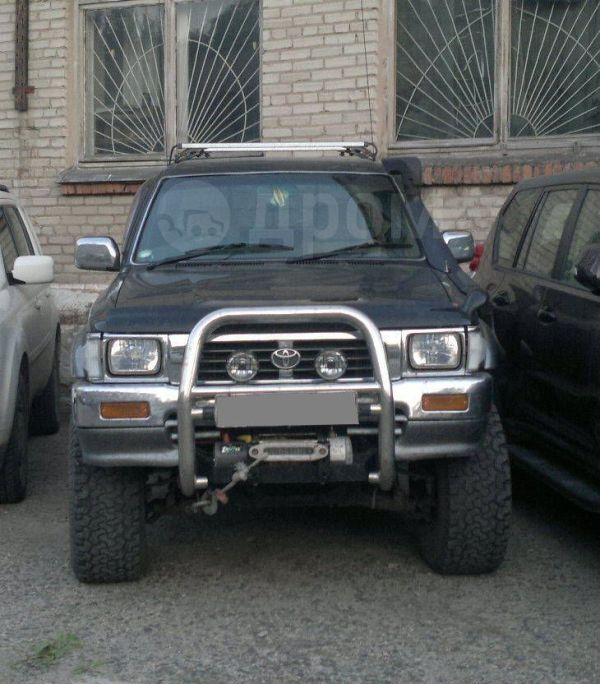 Toyota Hilux Pick Up, 1997 год, 700 000 руб.