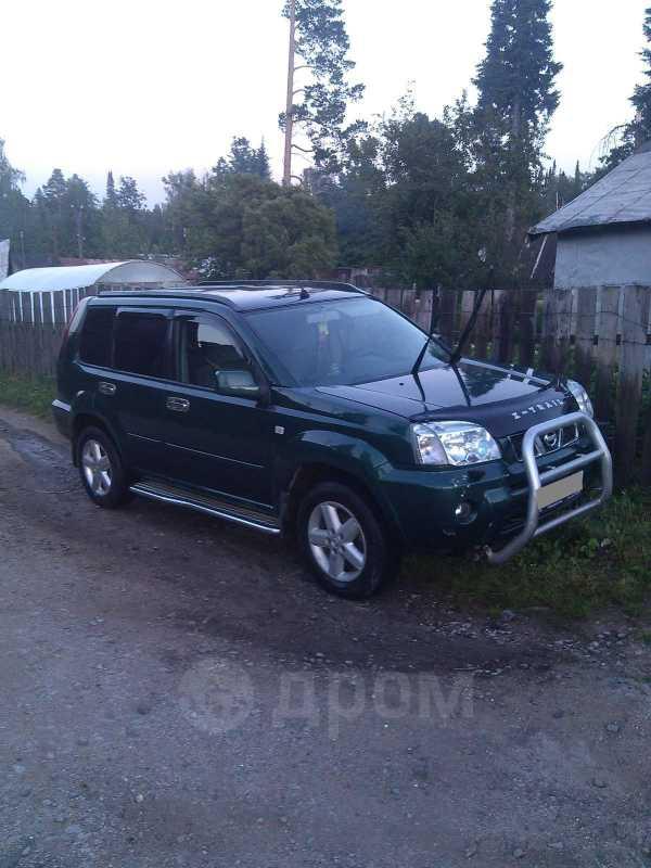 Nissan X-Trail, 2005 год, 400 000 руб.