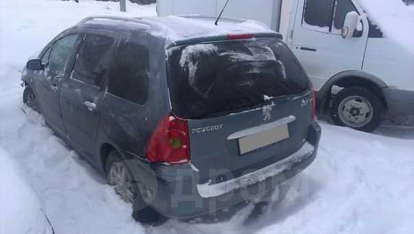 Peugeot 307, 2006 год, 170 000 руб.