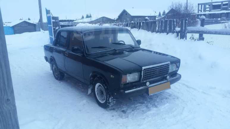 Лада 2107, 1998 год, 26 000 руб.