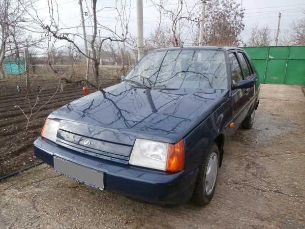 ЗАЗ ЗАЗ, 2007 год, 120 000 руб.
