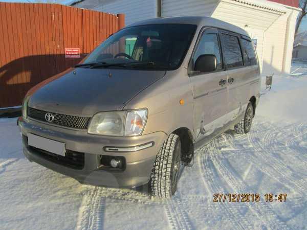 Toyota Lite Ace Noah, 1997 год, 240 000 руб.
