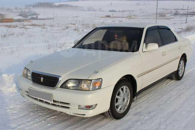 Toyota Cresta, 1999 год, 280 000 руб.