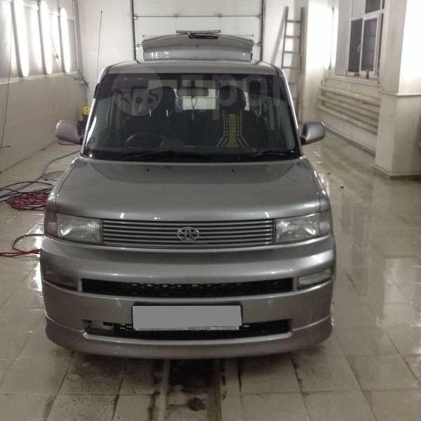 Toyota bB, 2005 год, 290 000 руб.