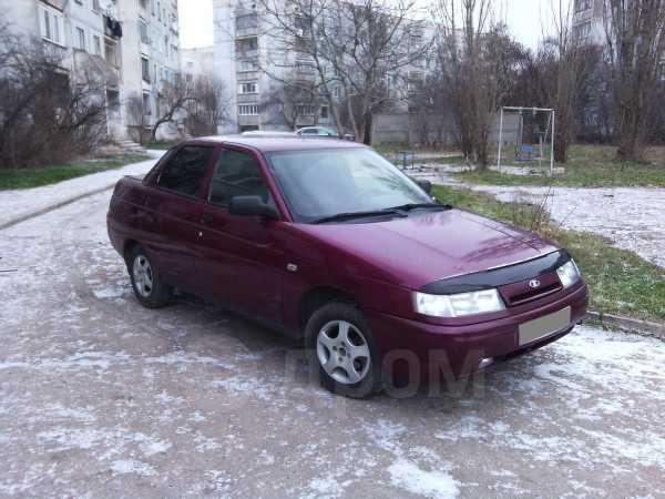 Лада 2110, 2005 год, 130 000 руб.