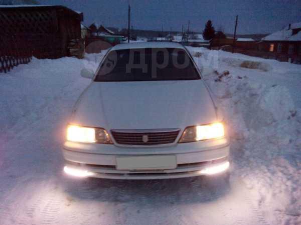 Toyota Mark II, 1999 год, 265 000 руб.