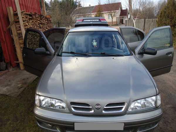 Nissan Primera, 1997 год, 110 000 руб.