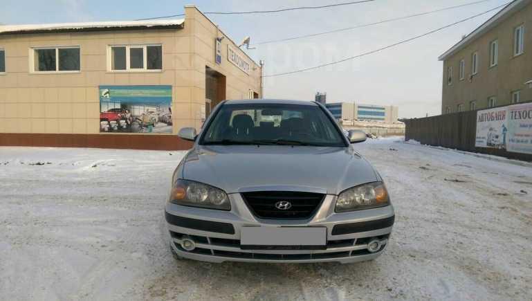 Hyundai Elantra, 2008 год, 280 000 руб.