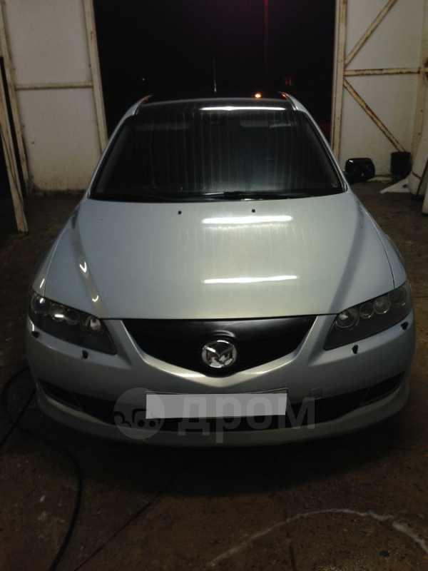 Mazda Mazda6, 2005 год, 399 999 руб.