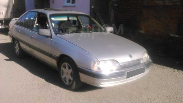Opel Omega, 1992 год, 45 000 руб.