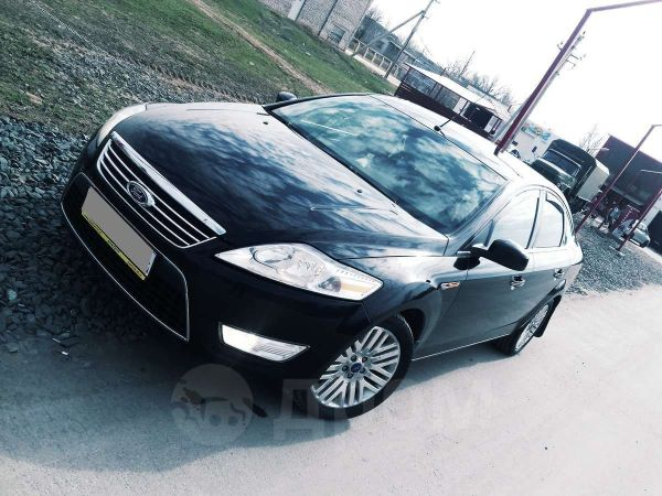 Ford Mondeo, 2008 год, 485 000 руб.