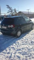 Volkswagen Golf Plus, 2008 год, 420 000 руб.
