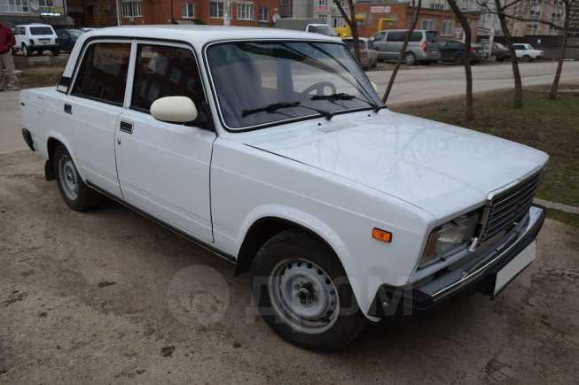 Лада 2107, 2004 год, 80 000 руб.