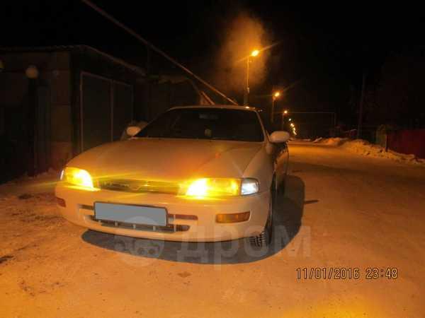 Toyota Corona Exiv, 1995 год, 160 000 руб.