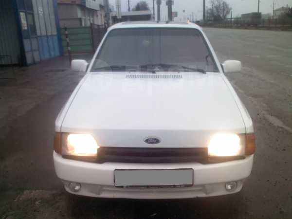 Ford Escort, 1988 год, 90 000 руб.