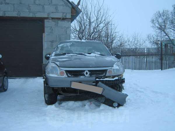 Renault Symbol, 2008 год, 55 000 руб.