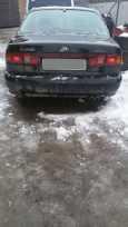 Hyundai Sonata, 1996 год, 100 000 руб.