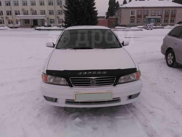 Nissan Cefiro, 1997 год, 175 000 руб.