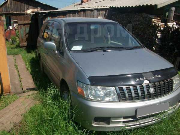 Nissan Bassara, 2001 год, 320 000 руб.