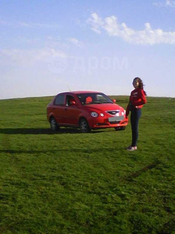 Chery Sweet QQ, 2009 год, 150 000 руб.