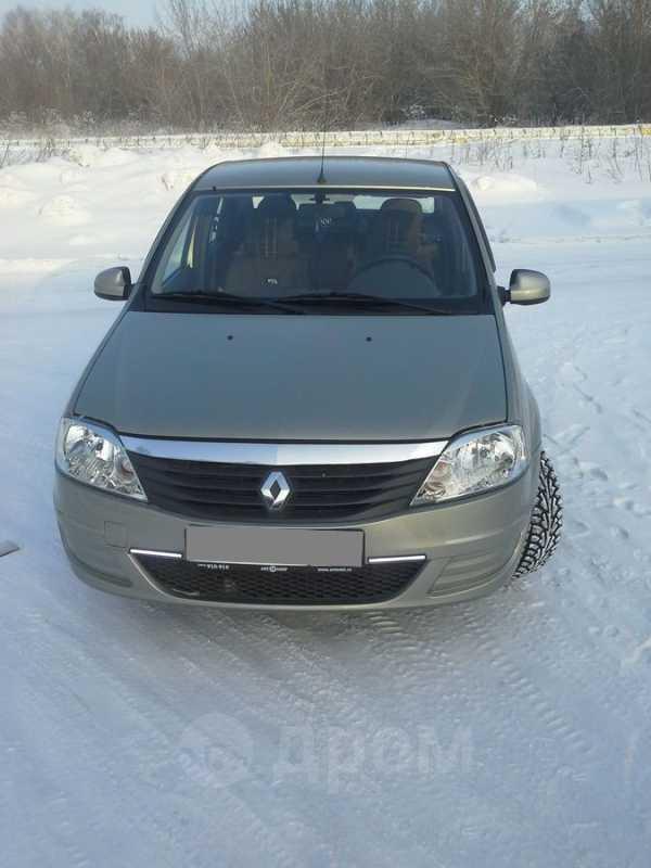 Renault Logan, 2013 год, 455 000 руб.