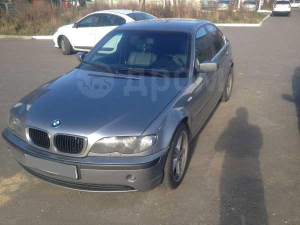 BMW 3-Series, 2003 год, 425 000 руб.