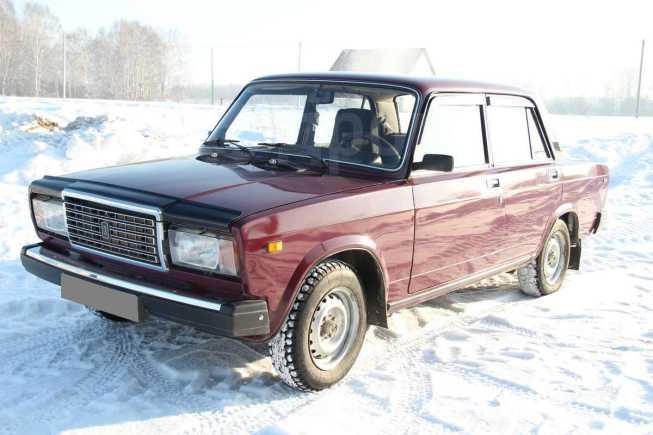 Лада 2107, 2003 год, 80 000 руб.
