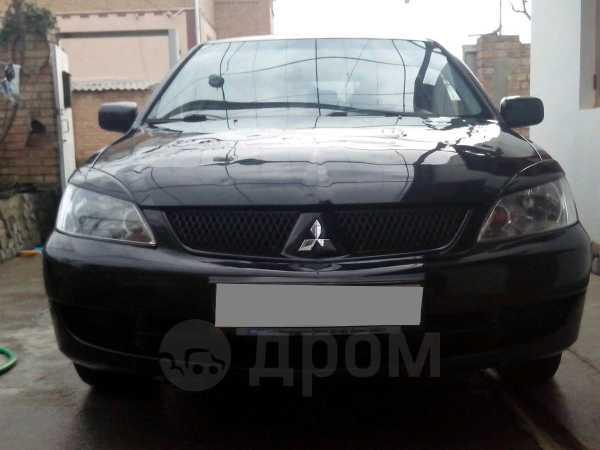 Mitsubishi Lancer, 2006 год, 293 470 руб.