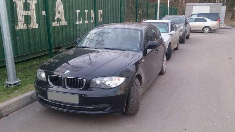 BMW 1-Series, 2010 год, 570 000 руб.