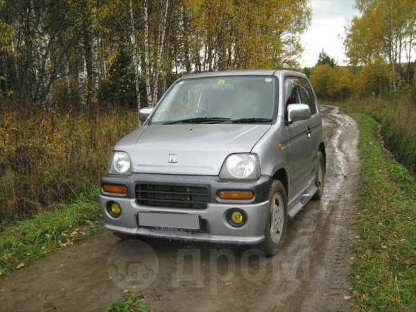 Honda Z, 2000 год, 140 000 руб.