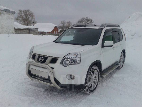 Nissan X-Trail, 2014 год, 1 200 000 руб.